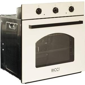 Электрический духовой шкаф RICCI REO-610 BG все цены