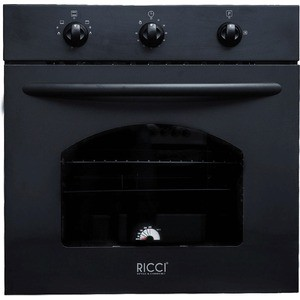 Электрический духовой шкаф RICCI REO-610 BL все цены