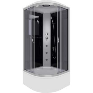 Душевая кабина Niagara 80х80х215 см (NG- 2507-14 G)
