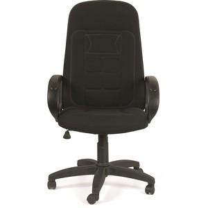 Офисное кресло Chairman 727 черный