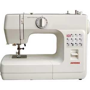 Швейная машина Janome 2004 швейная машина janome dresscode