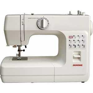Швейная машина Janome 2004 от ТЕХПОРТ