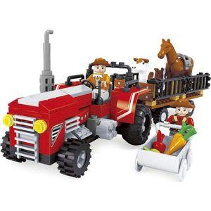 Конструктор Ausini серии Ферма 215 28505