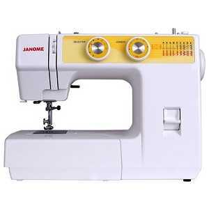 Фотография товара швейная машина Janome JT 1108 (50413)