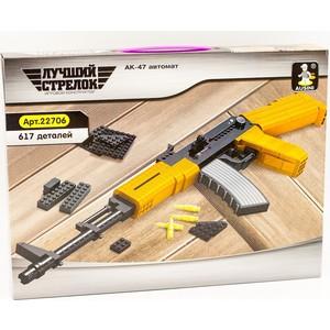 Конструктор Ausini серии Оружие 617 (22706)