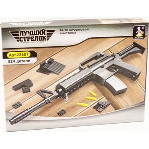 Фотография товара конструктор Ausini серии Оружие 524 (22607) (504140)