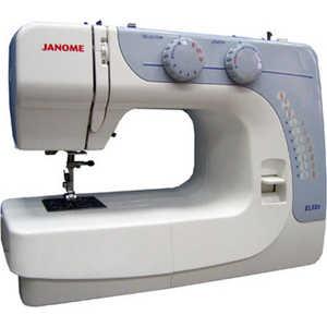 Швейная машина Janome EL530 от ТЕХПОРТ