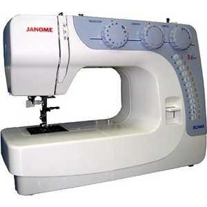Швейная машина Janome EL546S janome el546s швейная машинка