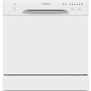 Посудомоечная машина Ginzzu DC281