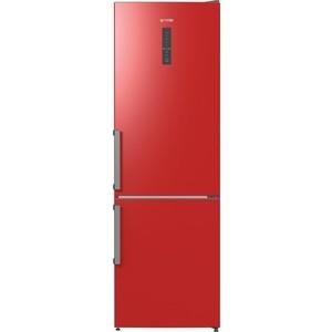 Холодильник Gorenje NRK6192MRD gorenje nrk 6192 mr