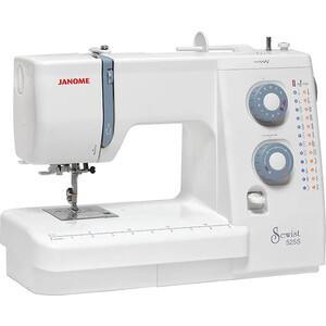 Швейная машина Janome 525S швейная машинка janome sew mini deluxe
