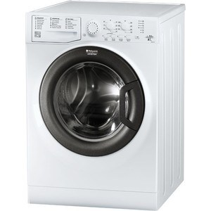 Стиральная машина Hotpoint-Ariston VMSL 5081 B 60 hanks stallion white bow hair including 30 hanks black