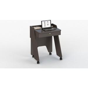 Стол компьютерный ВасКо КС 20-13 нотик - венге письменный стол васко соло 021