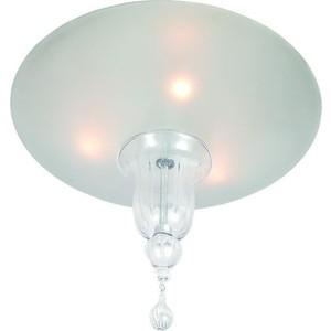 Потолочный светильник Divinare 4002/02 PL-3 lucesolara потолочный светильник luce solara moderno 4002 4002 8pl