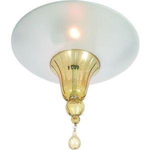 Потолочный светильник Divinare 4002/01 PL-2 lucesolara потолочный светильник luce solara moderno 4002 4002 8pl