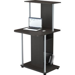 Стол компьютерный ВасКо КС 20-32 М1 - венге стол компьютерный васко кс 20 30 м1 дуб сонома