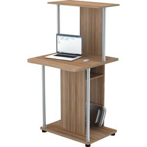 Стол компьютерный ВасКо КС 20-32 М1 - слива