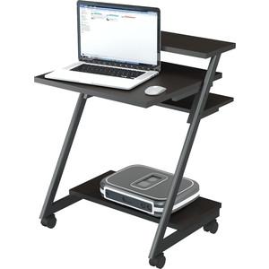 Стол компьютерный ВасКо КС 20-33 М3 - венге стол компьютерный васко кс 20 30 м1 венге