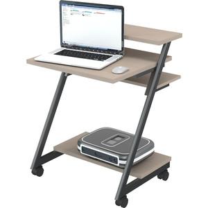 Стол компьютерный ВасКо КС 20-33 М3 - дуб молочный компьютерный стол кс 20 43 дуб молочный шатура столы и стулья