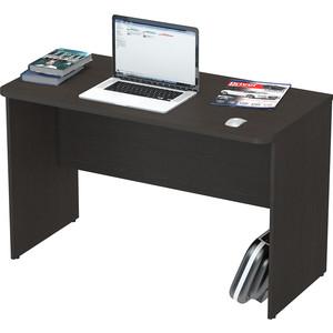 Стол компьютерный ВасКо КС 20-36 - венге письменный стол васко соло 021