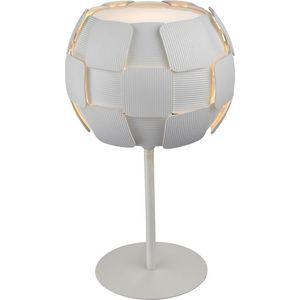 Настольная лампа Divinare 1317/01 TL-1 бра 8111 01 ap 1 divinare