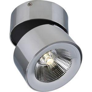 Точечный светильник Divinare 1295/02 PL-1 divinare ivetta 1828 02 pl 1