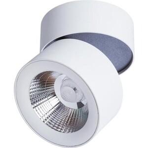Точечный светильник Divinare 1295/03 PL-1 divinare urchin 1295 03 pl 1