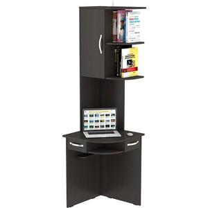 Стол компьютерный ВасКо КС 20-44 - венге