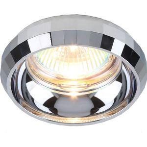 Точечный светильник Divinare 1737/02 PL-1 divinare ivetta 1828 02 pl 1