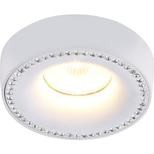 Точечный светильник Divinare 1828/03 PL-1 divinare ivetta 1828 02 pl 1