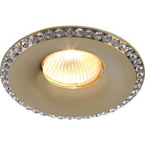 Точечный светильник Divinare 1770/01 PL-1 светильник 1828 01 pl 1 divinare