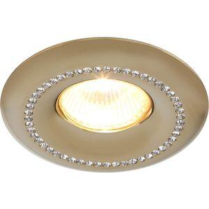 Точечный светильник Divinare 1768/01 PL-1 бра 8111 01 ap 1 divinare