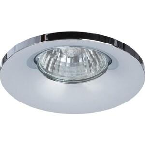 Точечный светильник Divinare 1809/02 PL-1 встраиваемый светильник divinare monello 1809 02 pl 1
