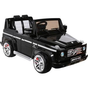 Электромобиль Weikesi черный (G55A black)