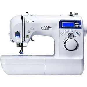 Швейная машина Brother Innov-is 10 лапка для швейной машинки super ace brother купить