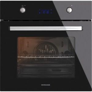 Встраиваемый электрический духовой шкаф MONSHER MBO 1107 BLA