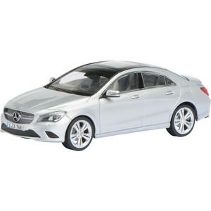 Машинка Schuco MB CLA silver-metallic (450753200)
