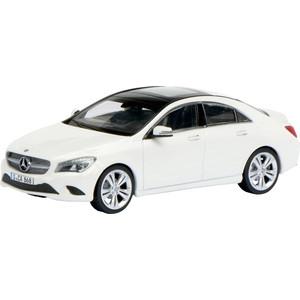 Машинка Schuco MB CLA white (450753300)