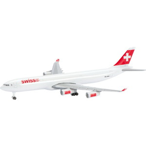 Самолет Schabak Swiss Air (403551636)
