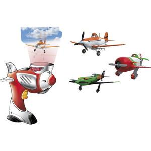 Самолет Dickie с пусковым механизмом (3089800)*