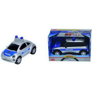 Фотография товара машинка Dickie полицейская (3353145)*** (506337)