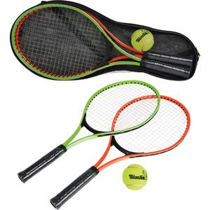 Игровой набор Simba для игры в теннис (7411731)* simba сортер грибок