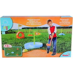 Игровой набор Simba Мини-гольф (7400133)*