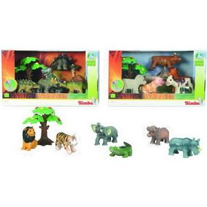 Игрушка Simba Мягкие животные (4342571)* simba ракета
