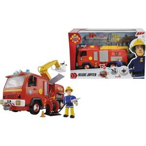 Игровой набор Simba Пожарный Сэм (9251063)* игровой набор simba пожарный сэм фигуркасквадроцикл со светом 12 12