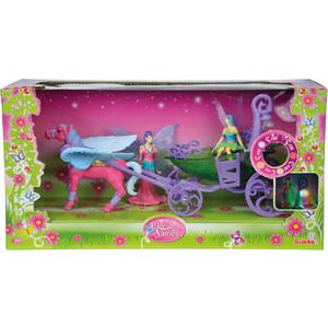 детские зонтики simba 7864165 Лошадка Simba с каретой (4410389)*