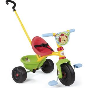 Велосипед Smoby 3-х колесный Be Move Winnie (444187)