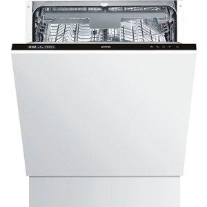 Встраиваемая посудомоечная машина Gorenje GV 64311