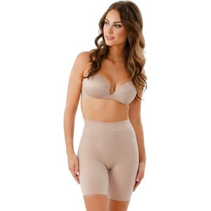 Утягивающие шорты Belly Bandit Mother Tucker Nude XS (40-42) утягивающие шорты belly bandit mother tucker nude s 44 46