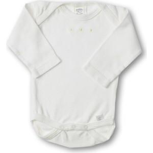 Боди SwaddleDesigns с длинным рукавом 6-12 месяцев (SD-221KW-6M) lovely striped rompers для baby cotton baby girl одежда мальчик костюм для пижамы 1 3 6 9 месяцев с длинным рукавом весна осень